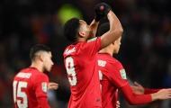 Với Man Utd, mùa giải có thể sẽ kết thúc ngay từ tháng Giêng!