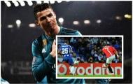 11 siêu phẩm đẹp nhất sự nghiệp Ronaldo: Puskas Award và đêm Allianz huyền ảo