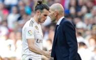 Gareth Bale đã tự ấn định ngày rời Real Madrid?