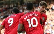 """Man United và những """"phiên bản mới"""": Ai dễ thành công?"""