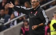 Phán quyết cuối! Rõ thương vụ chiêu mộ 'quái thú' trung tuyến của Juventus