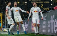 Vòng 17 Bundesliga: Tâm điểm RB Leipzig