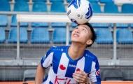 Báo Indonesia: Đoàn Văn Hậu chỉ là 'con rối' của SC Heerenveen
