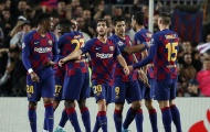 Châu Âu chú ý! Barca mở bán 'cơn lốc' 40 triệu bảng