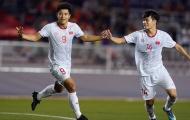 Đức Chinh, Hoàng Đức nổ súng, U23 Việt Nam thắng ngược đội hạng 3 Hàn Quốc