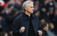 Mourinho: 'Cậu ấy là tài năng siêu đẳng, có thể chơi được 3 vị trí'