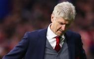 Wenger cay đắng: 'Arsenal đã bỏ lại linh hồn ở đó rồi...'