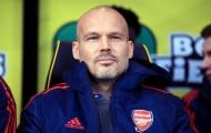 XONG! Ljungberg xác nhận tương lai tại Arsenal