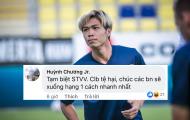 Công Phượng về CLB TP.HCM, CĐV Việt Nam đồng loạt nói 1 điều phũ phàng với Sint-Truiden