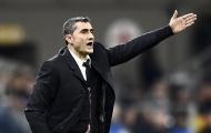 Đây, lý do vì sao Valverde quyết giữ chân 'quái thú' trung tuyến đến cùng!