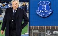 Everton và giấc mơ với người Ý vĩ đại