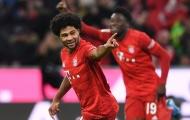 Flick, Neuer và Gnabry nói gì sau trận thắng Wolfsburg?