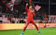 Học Man Utd, Bayern đã trình làng 'một Macheda' cho riêng mình