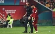 XONG! Thắng Flamengo, Liverpool phải trả giá quá đắt