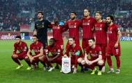 Liverpool đã hơn Man Utd bao nhiêu danh hiệu?