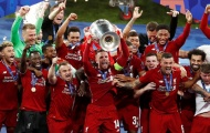Liverpool và những đội bóng hay nhất trong vòng 10 năm qua