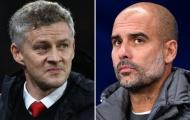 'Man Utd và Man City đều thích cậu ta'