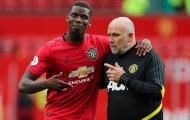 Man Utd ra phán quyết cuối, Real chưng hửng thương vụ chiêu mộ Pogba