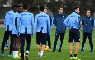 """""""Ngoài Lazio, Juventus không thua bất kì đội bóng nào"""""""