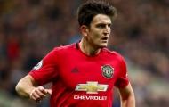 Man Utd làm 'Robin Hood', Maguire thừa nhận bất lực
