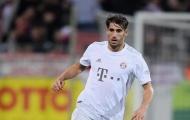 XONG! Hàng thủ của Bayern tiếp tục vỡ vụn sau trận thắng Wolfsburg
