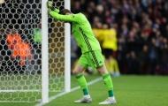5 tội đồ trong trận Man United thua Watford
