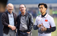 Bầu Đức, Công Phượng và sự hy sinh vì mục tiêu vươn tầm bóng đá Việt Nam