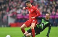 Trụ cột báo tin vui, Bayern lên sẵn 'đạn' hướng đến giai đoạn lượt về