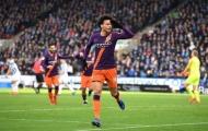 Yêu không mù quáng, Bayern ra đề nghị cho Man City vụ Sane