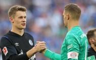 Bayern mua Nubel, Neuer lần đầu tiên phá vỡ im lặng