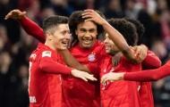 Sếp lớn lên tiếng, đã rõ tình hình chuyển nhượng của Bayern ở phiên chợ Đông