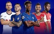 Big Six Premier League cần bổ sung gì ở phiên chợ Đông?