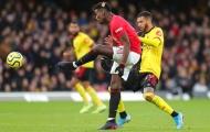 'Cầu thủ Man Utd đó ra sân, phát hiện ra những điều không một ai thấy'