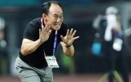 'Alex Ferguson của Hàn Quốc' gửi chiến thư đến thầy trò HLV Park Hang-seo