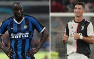 Khó tin! Lukaku, Ronaldo thua kém 1 tiền đạo 'vô danh' ở điểm này