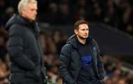Lampard sẽ sửa sai cho những gì Mourinho đã làm trong quá khứ