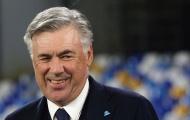 Lộ diện bom tấn đầu tiên của Ancelotti: Người mà Man Utd và Arsenal thèm khát