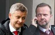Man Utd đại thanh trừng, 4 cái tên rời đi trong tháng Một