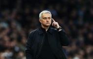 Mourinho: 'Đó là một quyết định sai lầm'