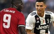 Phớt lờ cảnh báo của Ronaldo, Lukaku khiến CĐV M.U khóc thét