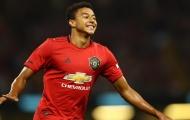 Premier League coi chừng, 'tài năng trẻ' của Man Utd đã lấy lại phong độ