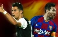 Ronaldo và Messi ai giỏi nhất 15 năm qua, Matic đã có câu trả lời