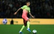 Bayern khiến tất cả 'việt vị', bất ngờ hờ hững với 'đối tác ăn ý' của Ronaldo