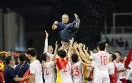 Đây, 4 chiến tích ấn tượng nhất của bóng đá Việt Nam năm 2019