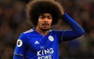 """Thái độ của """"đồ tể"""" Leicester City sau khi bị phân biệt chủng tộc"""