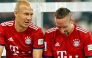 Đội hình thập kỷ của Bayern: 'Đôi cánh thiên thần' + cặp song sát hủy diệt