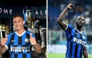 Đội trưởng Inter Milan nói lời thật lòng về Lukaku và Alexis Sanchez