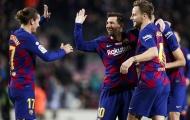 Đón 1 cái tên, Barcelona sẽ độc chiếm trời Âu!
