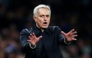 Gia cố hàng thủ, Mourinho chi 69 triệu bảng đón 'mong ước' của Man Utd