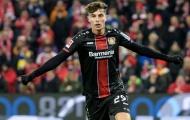 Leverkusen hét mức giá khủng cho 'thần đồng' khiến cả châu Âu sục sôi